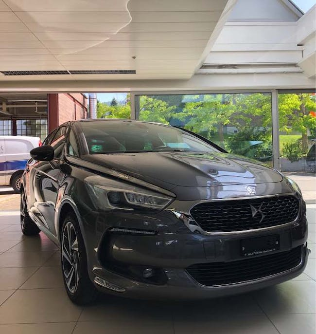 estate DS Automobiles DS5 2.0 BlueHDi 180 Faubourg Add.