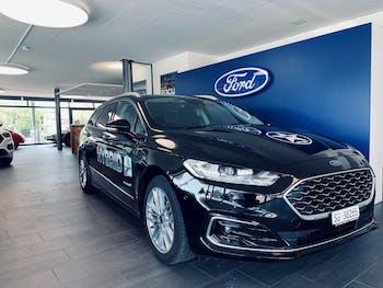 estate Ford Mondeo 2.0 HEV Vignale eCVT