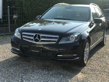 estate Mercedes-Benz C-Klasse C 180 Avantgarde 7G-Tronic