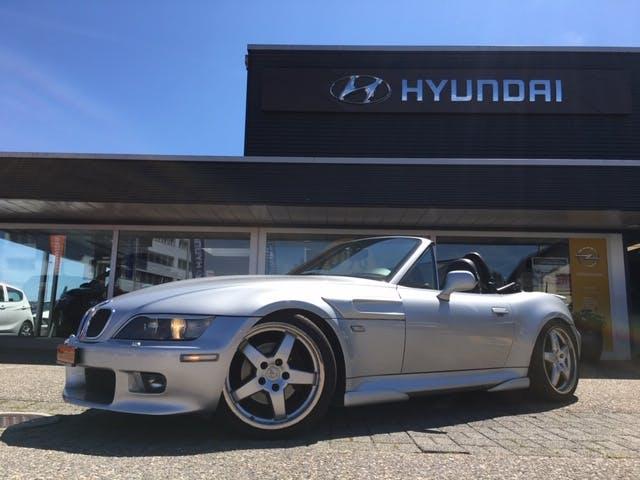 cabriolet BMW Z3 3.0 Roadster