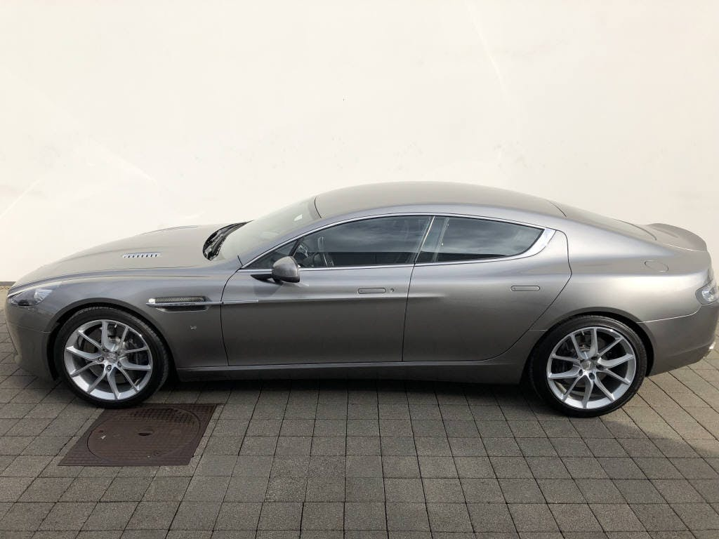 estate Aston Martin Rapide 6.0 S V12