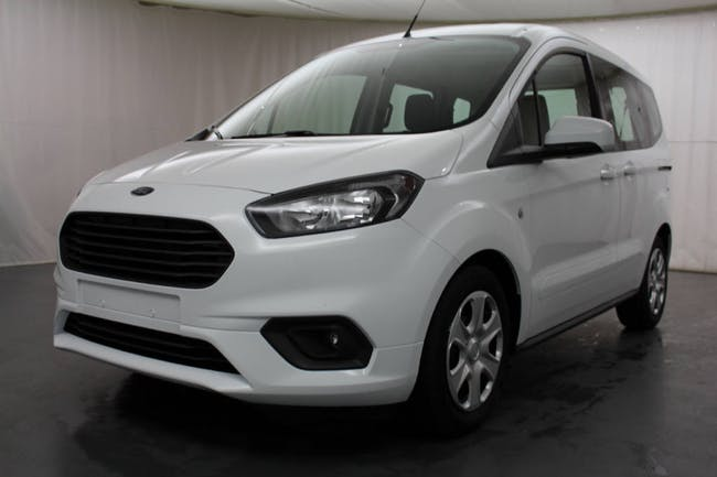 suv Ford Tourneo Courier 1.5 TDCi Trend