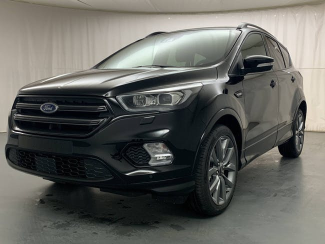 saloon Ford Kuga 2.0 TDCi 180 ST-Line