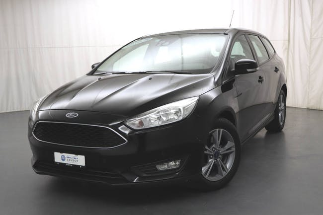 suv Ford Focus 1.5i EcoB SCTi 150 Business