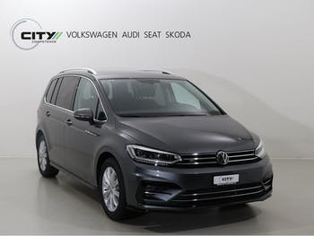van VW Touran 1.5 TSI Highline R-Line DSG