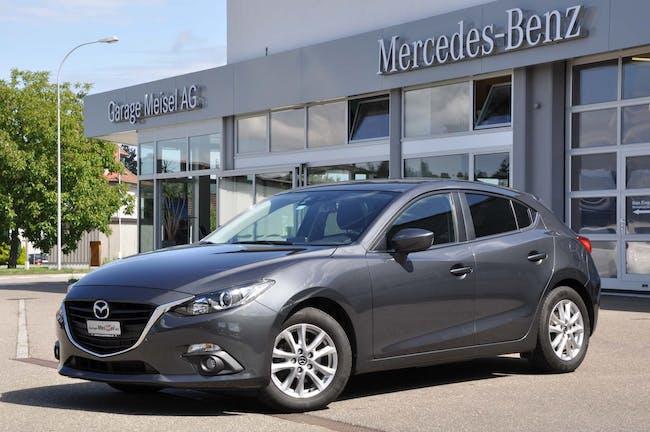 saloon Mazda 3 1.5 Ambition Plus