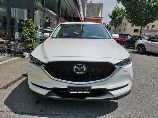 suv Mazda CX-5 SG194 AWD AT Rev. C SR 3