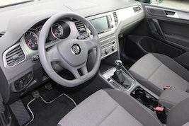 VW Golf Sportsvan Golf VII Sportsvan 1.2 TSI 110 Trendline 28'000 km 18'900 CHF - kaufen auf carforyou.ch - 3