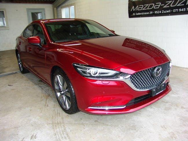 saloon Mazda 6 Sedan 2.5 Revolution Signature-Pack