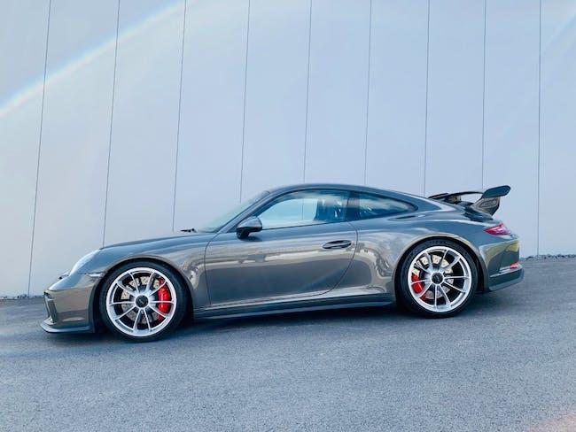 coupe Porsche 911 GT3