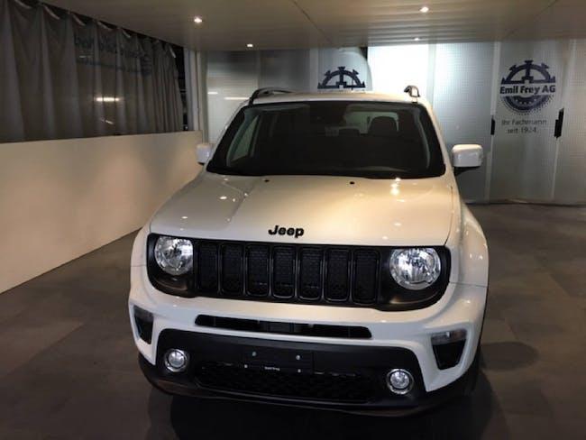 saloon Jeep Renegade 1.0 Turbo Night Eagle