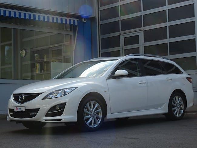 estate Mazda 6 2.0 16V DISI Exclusive