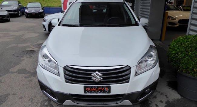 suv Suzuki SX4 S-Cross 1.6 16V GL 2WD CVT7