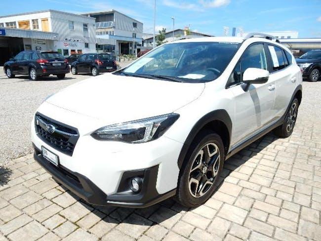 suv Subaru XV 2.0i Swiss Plus