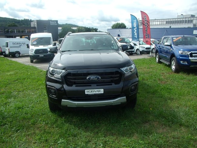 suv Ford Ranger DKab.Pup 3.2 TDCi 4x4 Wild.