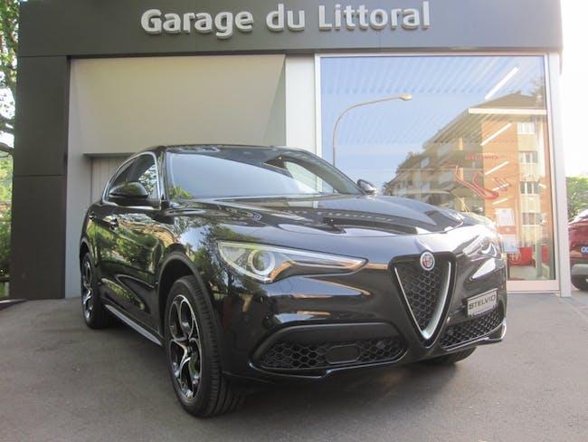suv Alfa Romeo Stelvio 2.0 Executive Q4 Automatic