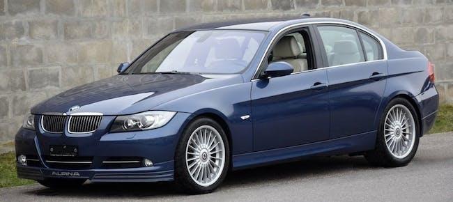 saloon BMW Alpina B3/D3 B3 BiTurbo 3.0 Switch-Tronic