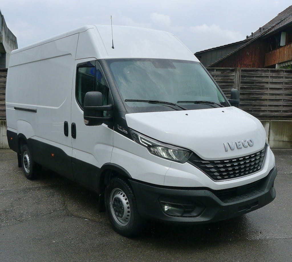 pickup Iveco Daily / Turbo Daily Daily 35 S 16 A8 VL