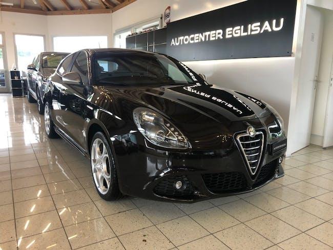 saloon Alfa Romeo Giulietta 1.4 T Distinctive Q-Foglio