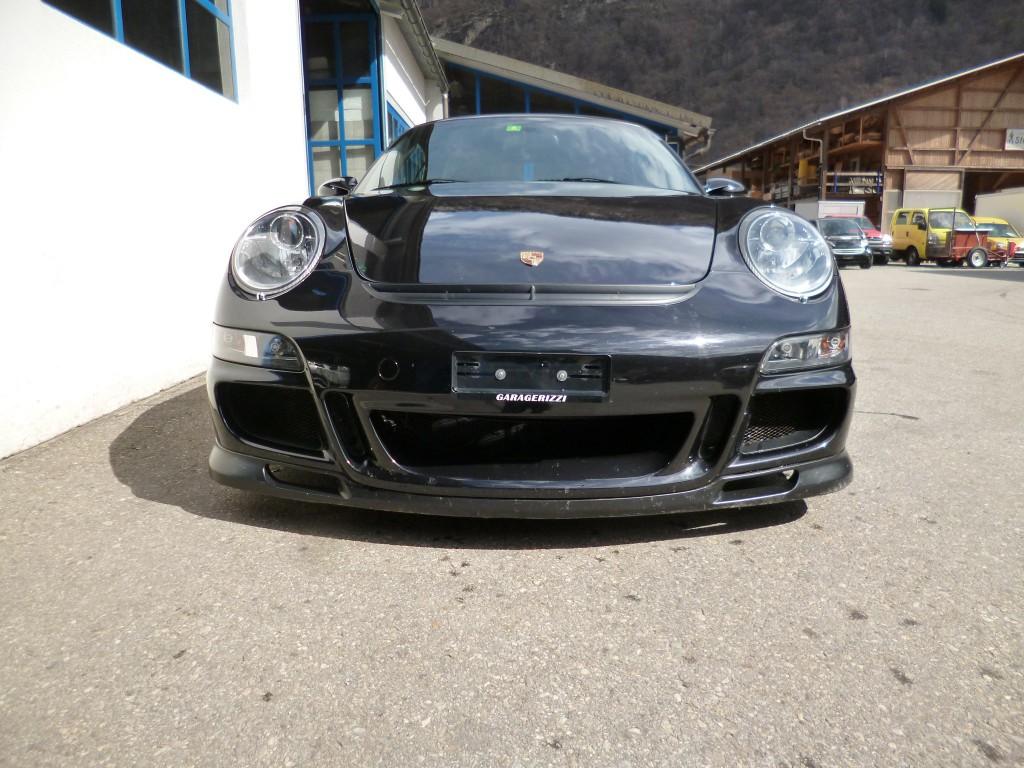 cabriolet Porsche 911 Cabrio Carrera 4S