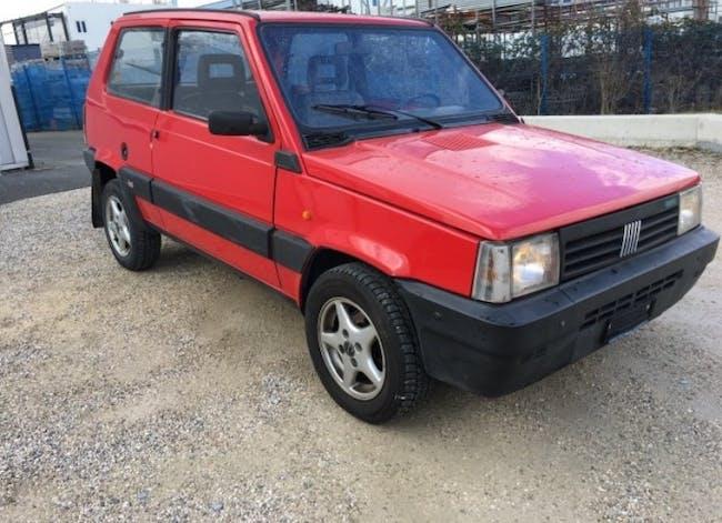 saloon Fiat Panda 1000 4x4