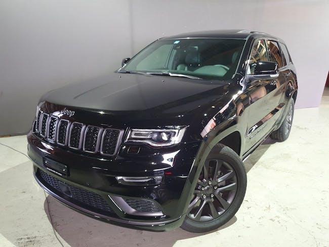 suv Jeep Grand Cherokee 3.0 CRD S Automatic