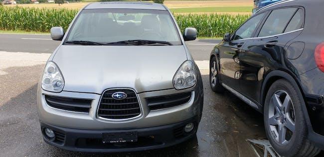 suv Subaru Tribeca 3.0 AWD Limited