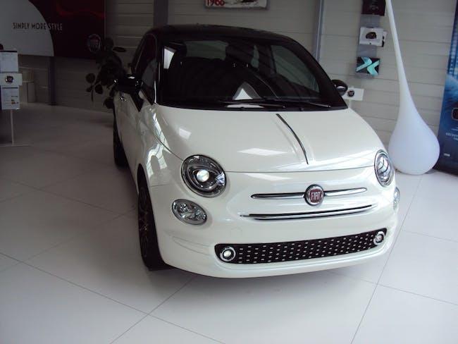 saloon Fiat 500 0.9 85cv 120th Anniversary