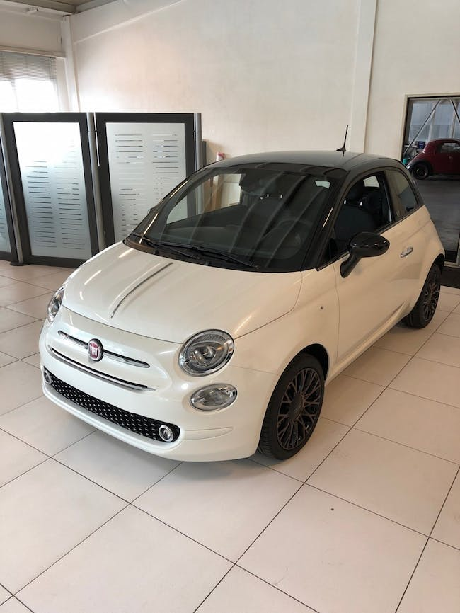 saloon Fiat 500 0.9 85cv 120th Anniversary