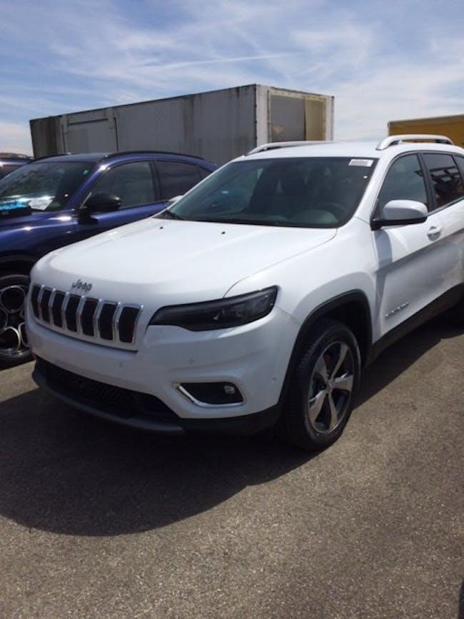 suv Jeep Cherokee 4x4 2.0 272cv AT9 Limited