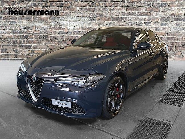 saloon Alfa Romeo Giulia 2.2 D Q4 210 Veloce