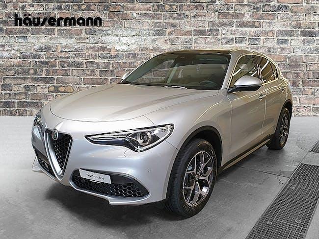suv Alfa Romeo Stelvio 2.0 Q4 280 Executive
