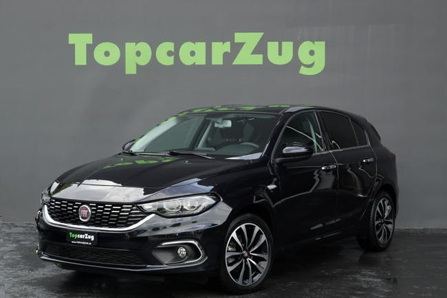 saloon Fiat Tipo 1.6MJ Lounge