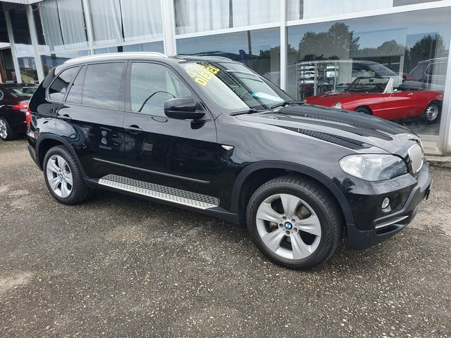 suv BMW X5 xDrive 35d (3.0sd) Steptronic