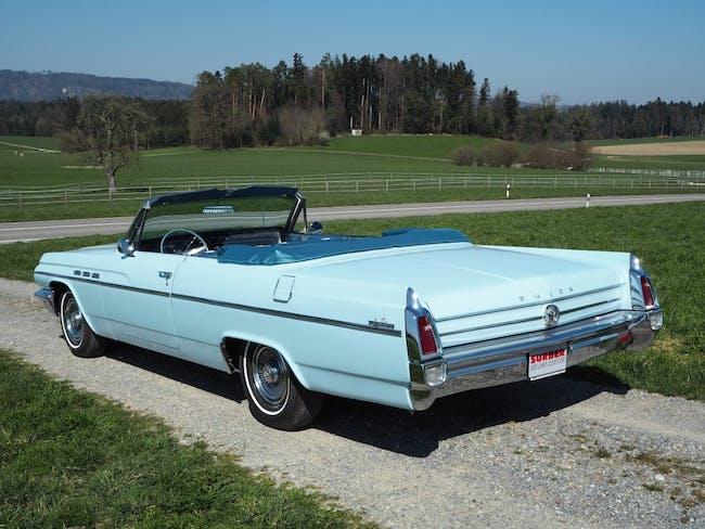 cabriolet Buick LeSabre Le Sabre