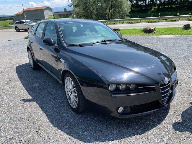 estate Alfa Romeo 159 Sportwagon 2.4 JTD Distinctive