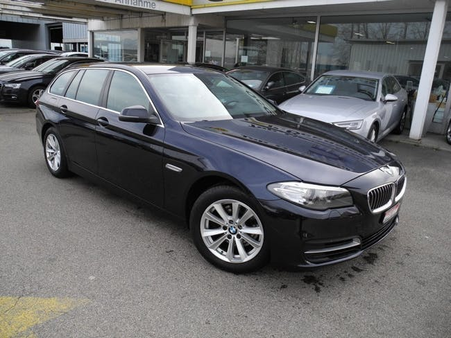 estate BMW 5er 520d Touring