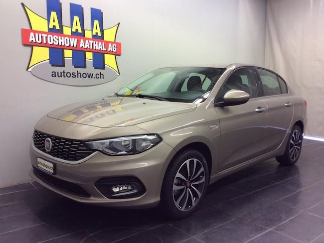 saloon Fiat Tipo 1.3MJ Lounge