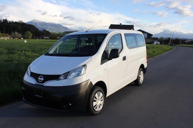 estate Nissan NV200 1.6 16V Evalia Tekna+7 Sitzer+