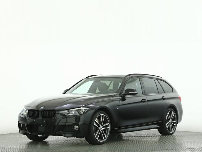 suv BMW 3er 330i xDrive SAG