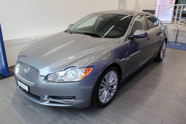 estate Jaguar XF 3.0 V6 D Premium Luxury