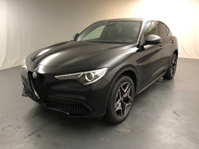 saloon Alfa Romeo Stelvio 2.0 Q4 280 TI