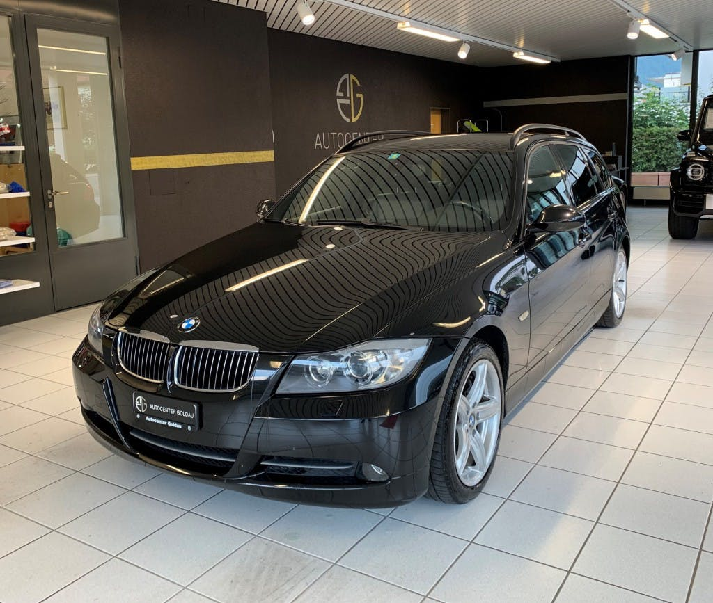 estate BMW 3er 330xi Touring