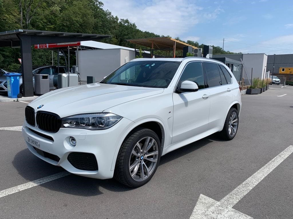 suv BMW X5 xDrive //M-Paket// 30d Steptronic