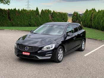 estate Volvo V60 D4 AWD Family Edition Geartronic