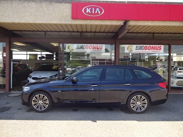 estate BMW 5er 520d xDrive Touring Sport Line Steptronic