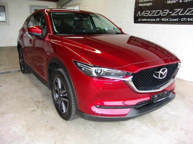 suv Mazda CX-5 2.2 D 175 Revolution AWD MT