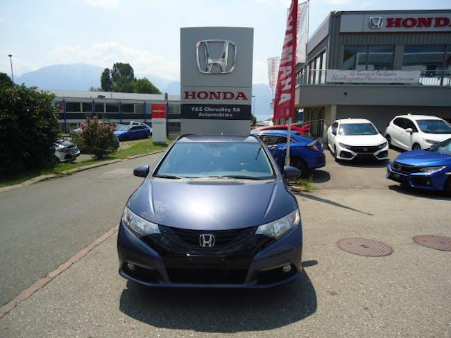 estate Honda Civic 1.6 i-DTEC Sport