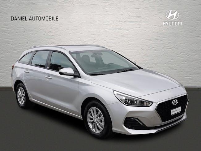 estate Hyundai i30 Wagon 1.4 T-GDi Origo