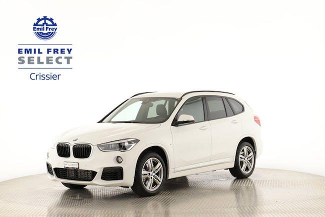 saloon BMW X1 25i xDrive SAG